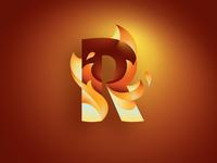 R —Fire