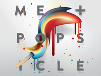 Negative, I am a Meat Popsicle — No. 1