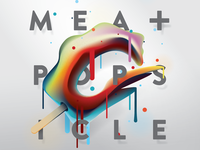 Negative, I am a Meat Popsicle — No. 2