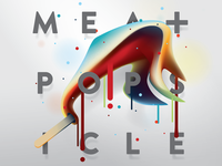 Negative, I am a Meat Popsicle — No. 4