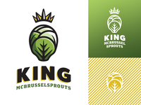 Brussel Sprouts Logo