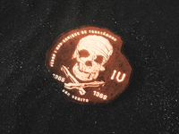Pirate Booty Coin