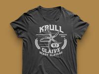 Krull Vintage Shirt Graphic