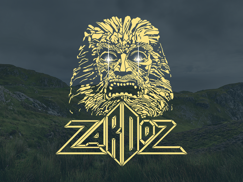 Zardoz Shirt Graphic