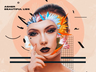 Music Cover | Asher - Beautiful Lies