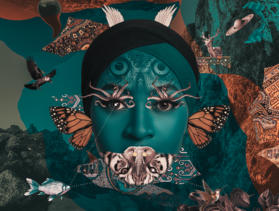 Music Cover | Esotique x Sandra N. - Bangladesh