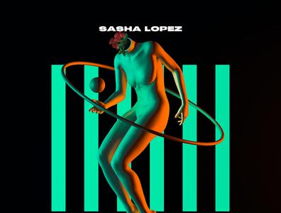 Music Cover | Sasha Lopez - The Blame