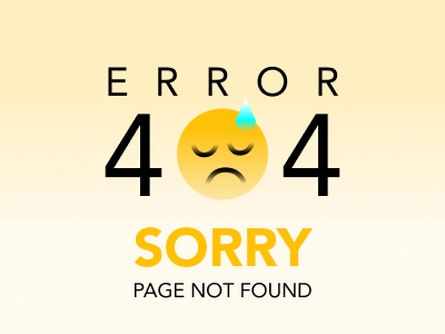 404 PAGE dailyui ui branding minimal illustration graphic design design