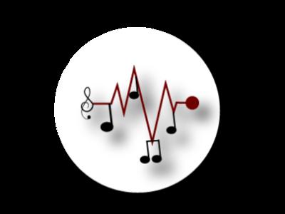 Beat vector dailylogochallenge logo branding minimal illustration graphic design design