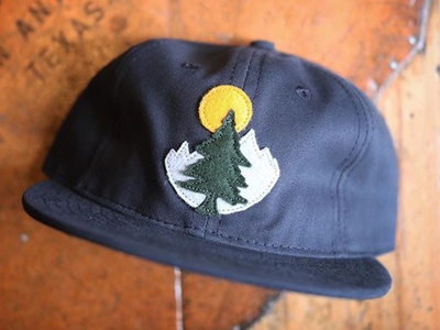 Mountain Life Patch