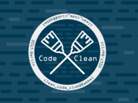 Clean Code Club /*Logo*/