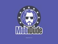 MobiDude Logo
