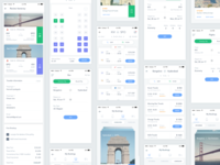 Travel Booking Mobile App