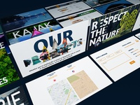 UI/UX Perspective Presentation - John's Kayak