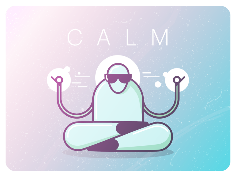Design for Calm playoff featured playoff productivity calm project managment