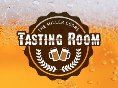 Miller Coors Tasting Room