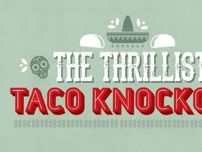 Taco Knockout