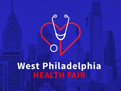 West Philadelphia Health Fair