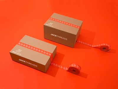 JackThreads Packaging