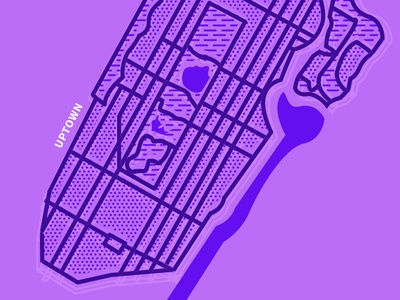 Mappin' It Out   Manhattan