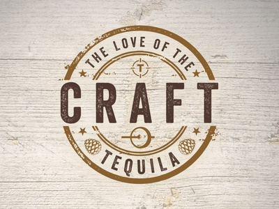 The Love of the Craft Tequila