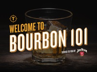 Welcome to Bourbon 101