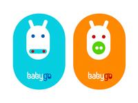 BabyGo logo experience #02