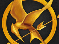 The Hunger Games #2