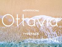 Ottavia Rounded Font Pack