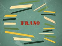 Franq Retro Font