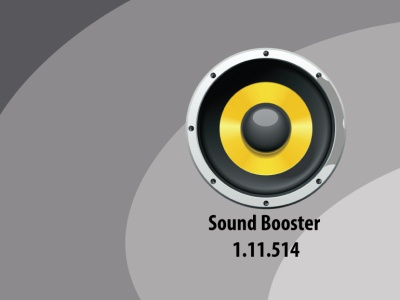 Sound Booster 1.11.514 latest version of sound booster sound booster 1.11.514 sound booster download