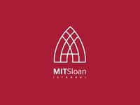 MIT Sloan Alumni Network Logo