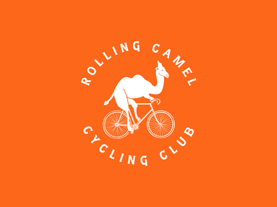 Rolling Camel Cycling Club 01