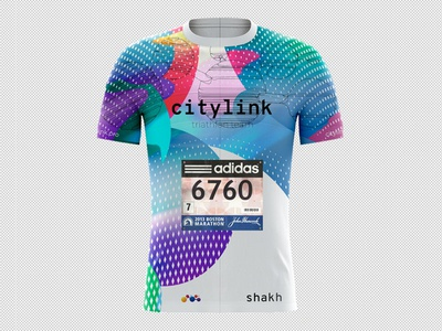 Citylink Triathlon Team Jersey