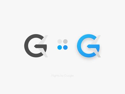 Flights by Gogle