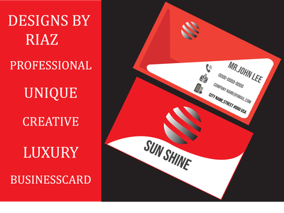BUSINESS CARD DESIGNER logo gesign letterheads business card design