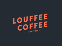 Louffee Coffee Concept