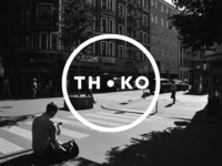 ThomKopic Logo
