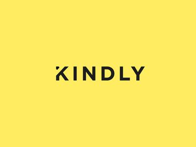 Kindly Logo design