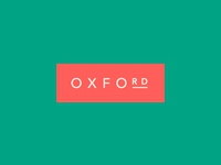 Oxford Road Logotype