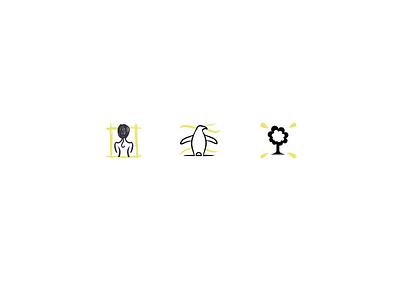Website Loader Concept_RoundGlass motion illustration animation roundglass wellbeing loader
