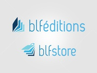 Blf Editions Store