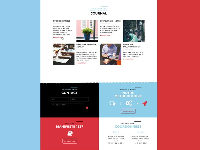 Jeremieknops webdesign