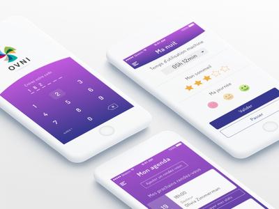 Medical teenager App