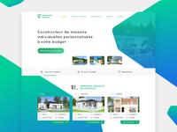Aquitaine Habitat - Home