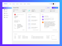 Dashboard - Client