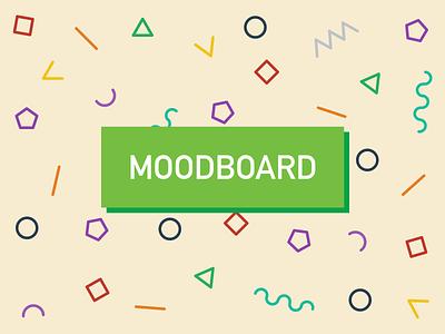Moodboard Box
