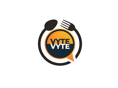 Logo Design logodesign logotype ecommerce logo food illustration food app logo vineetjaindesign