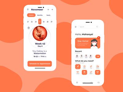 Mobile App Design branding mobileappdesign mobileapp ecommerce app design vineetjaindesign