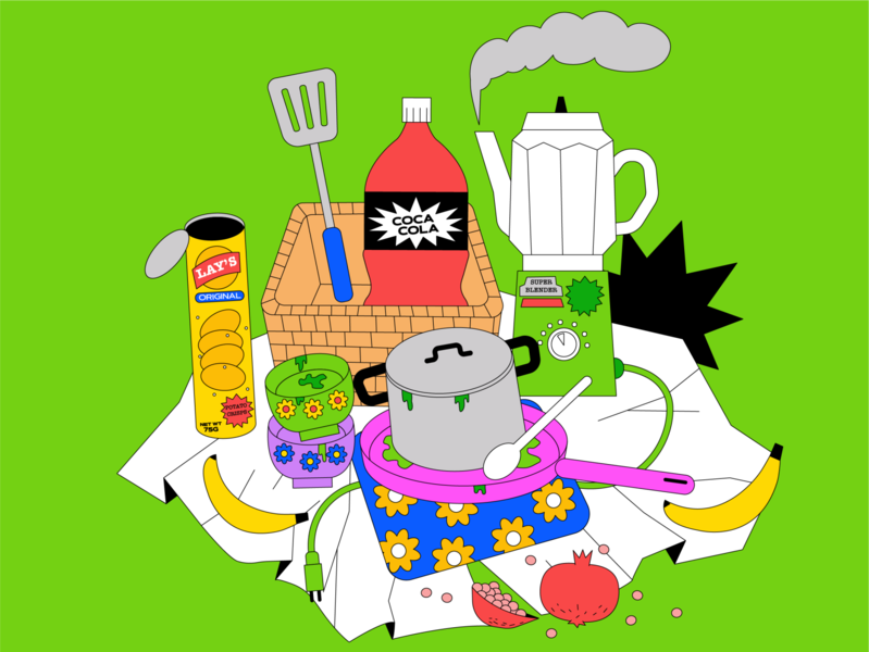 Quarantine #2 branding icon vector girl animation love graphic character illustration infographic quarantine